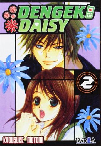 DENGEKI DAISY  2