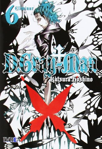 D.GRAY MAN 6