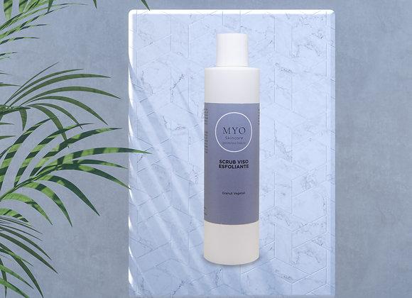 Exfoliating Face Gel Scrub - Scrub Gel Viso Esfoliante  250 ml