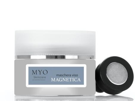 Magnetic Mask: la forza dell'attrazione!