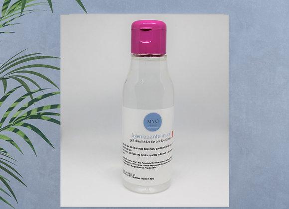 Hand sanitizer - Igienizzante mani    100ml