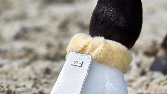 Catago Faux Fur Over Reach Boots