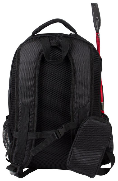 fd1180c2ca CATAGO backpack allows for storing all necessities at the showground