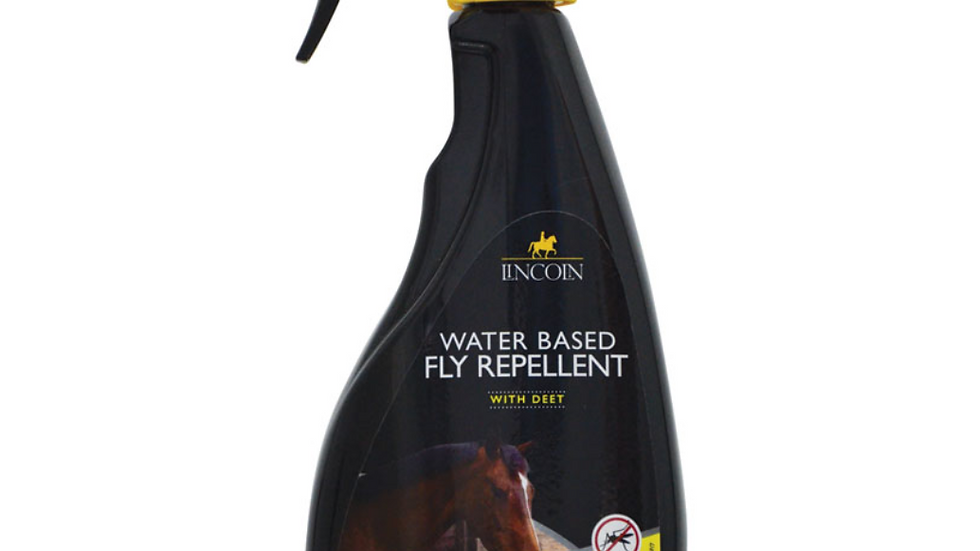 Lincoln Water Based Fly Repellent