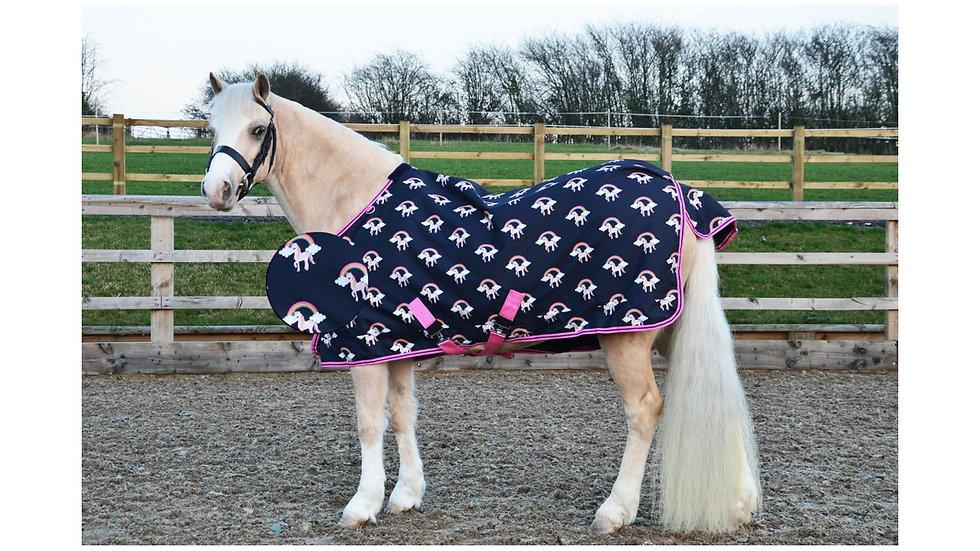 Hy Unicorn Lightweight Turnout Rug