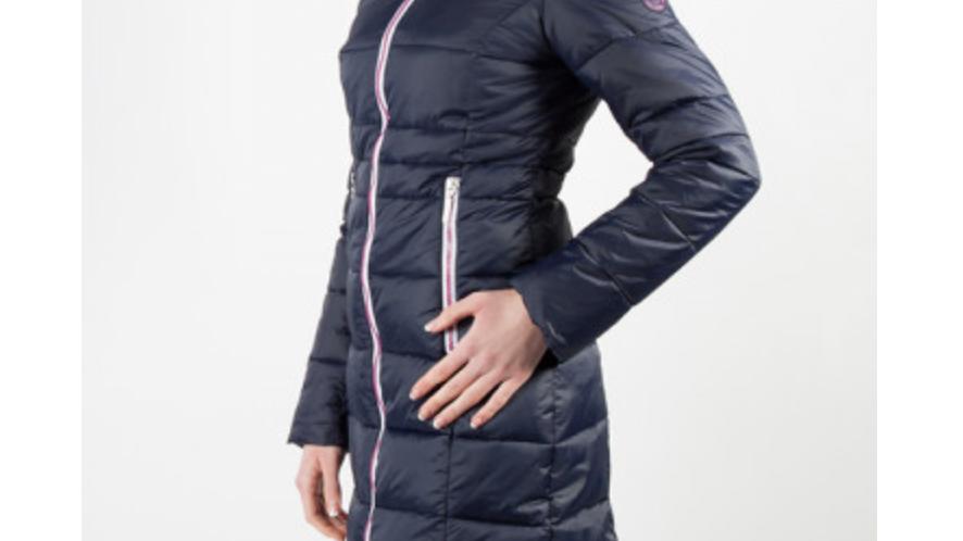 Pfiff Moraya Winter Jacket