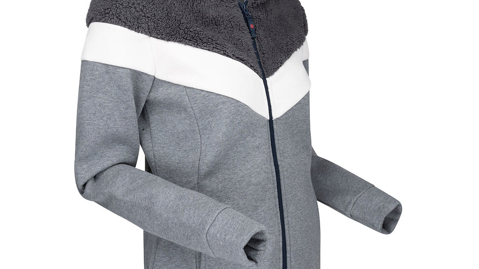 IR Go Star Hooded Sweater