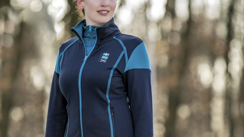 Horka Performance Helix Jacket