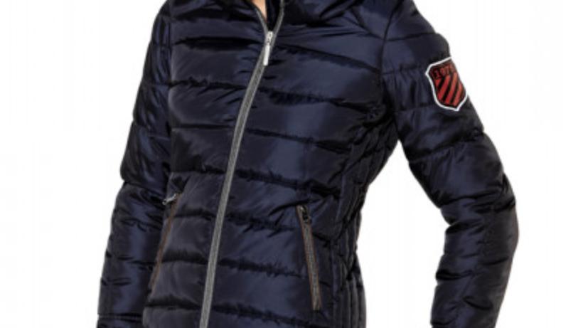 Pfiff Mildura Quilted Jacket