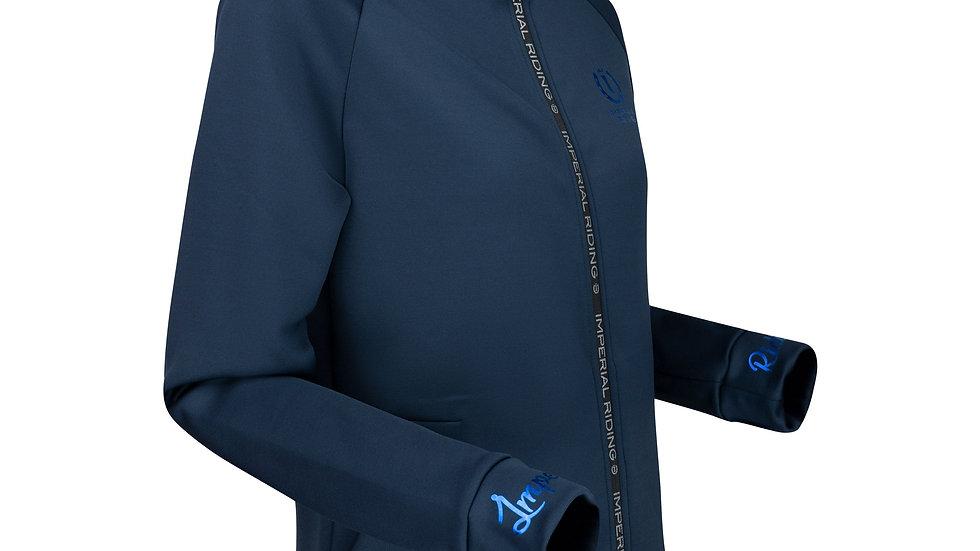 IR Sparkle Star Sweater