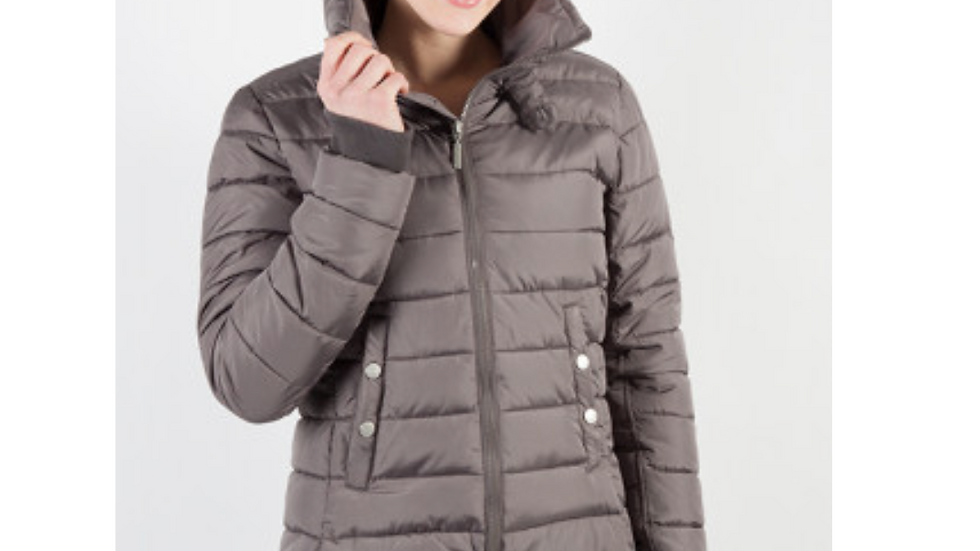 Pfiff Angourie Winter Jacket
