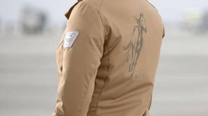 Jacket - Rimini