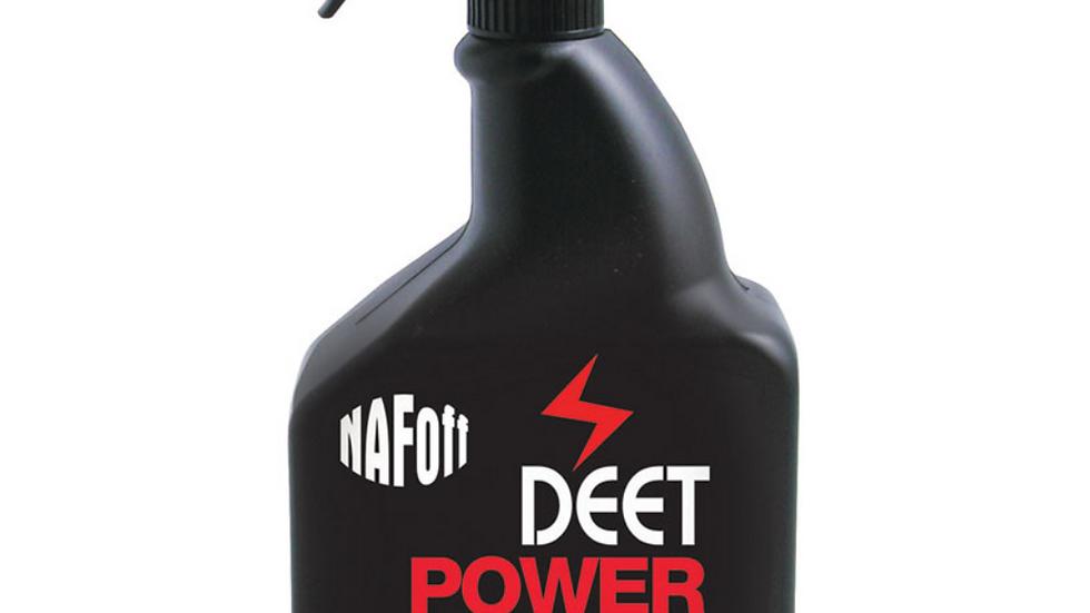 NAF OFF Deet