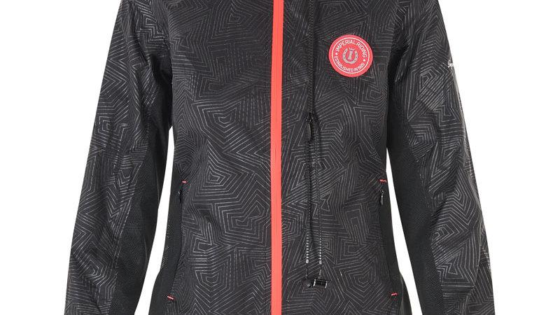 Windbreaker Soundboom Jacket