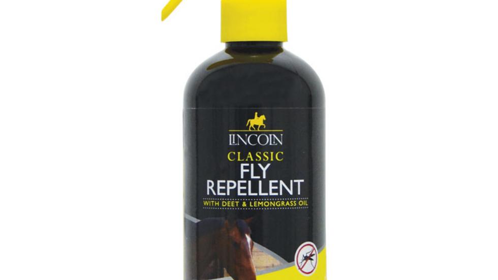 Lincoln Classic Fly Repellent Liquid