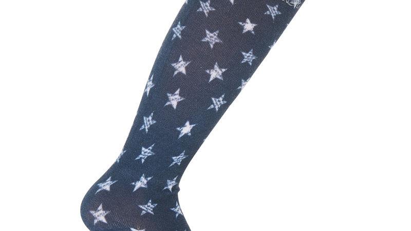 IR Boot Socks - Pattern