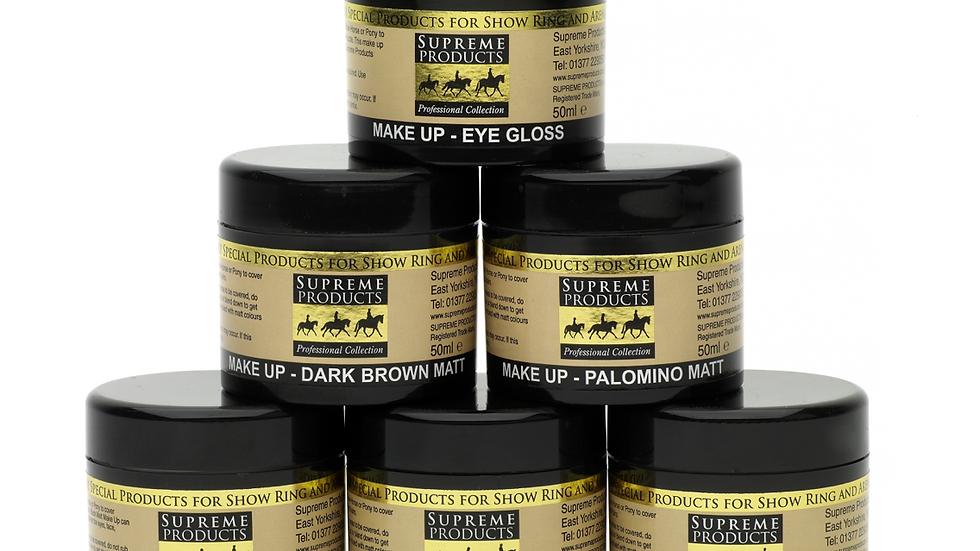 Supreme Products Make-Up