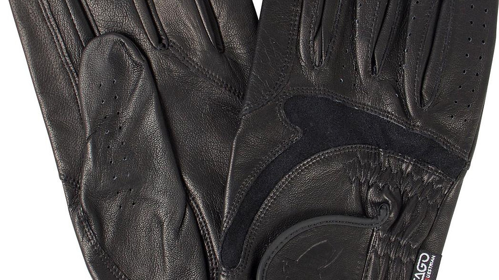 Catago Luxurious Leather Gloves