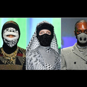 The MASK takeover