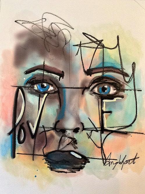 Love face 2