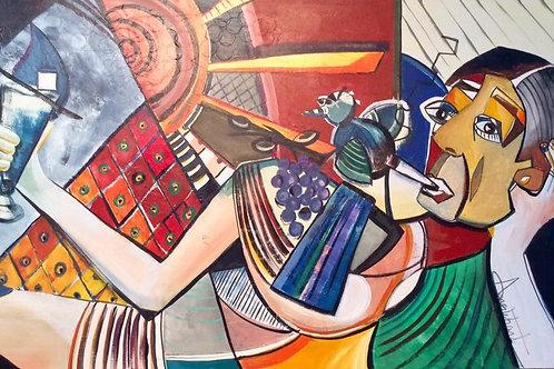 Mon Picasso
