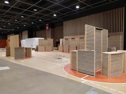 Agencement Salon de la Lingerie - Porte de Versailles PARIS - Janvier 2020.jpg