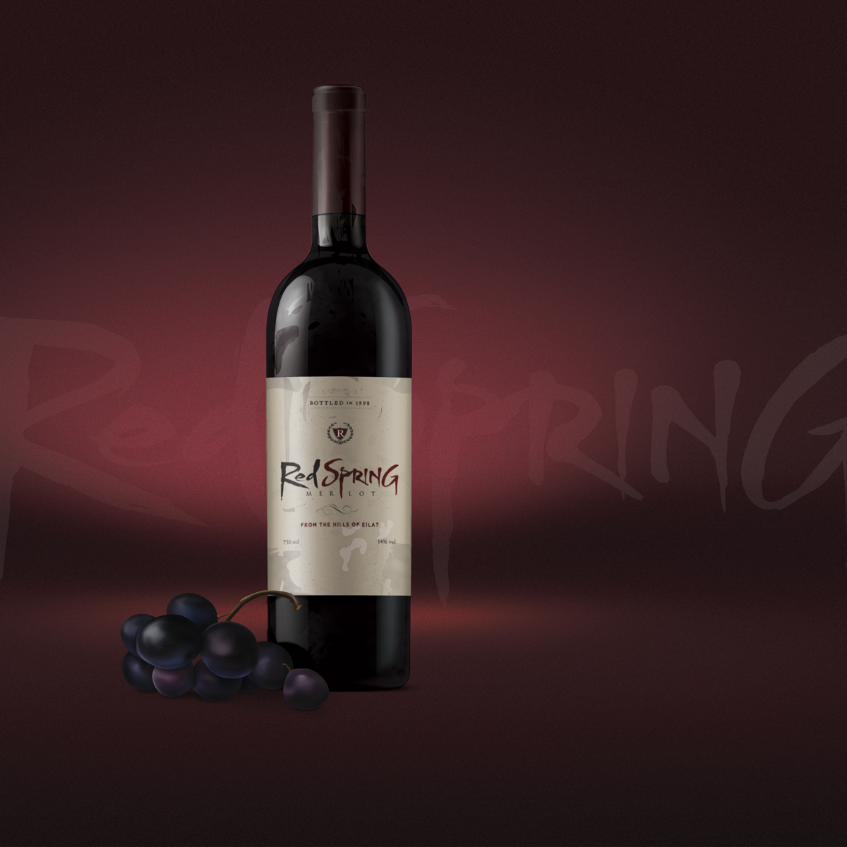 RedSpringWineBtl