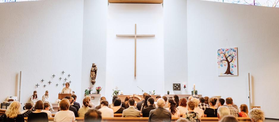 Frisch getauft