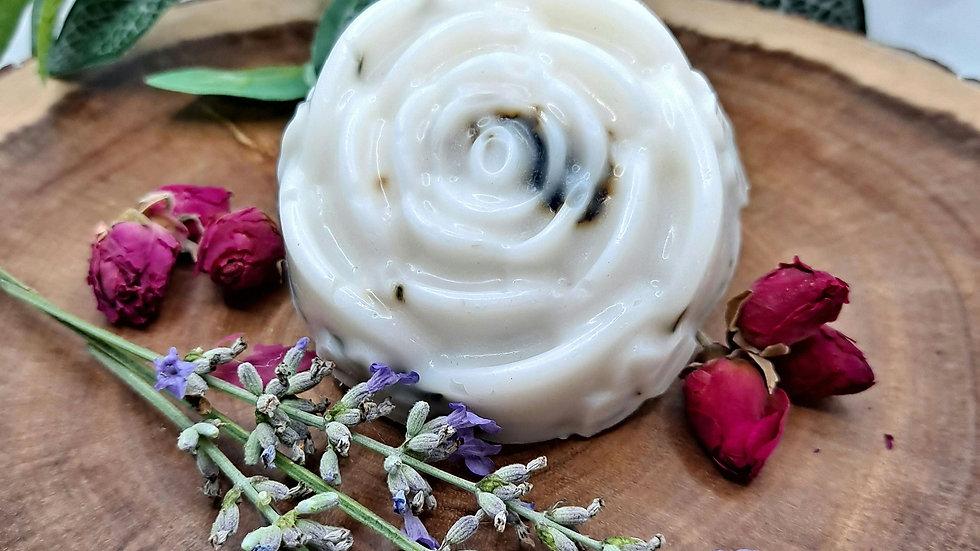 Lavender Rose Goat's Milk Soap