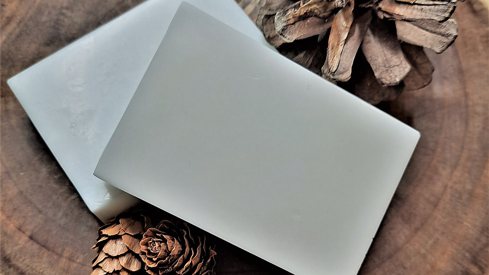 Vanilla Pine Soap