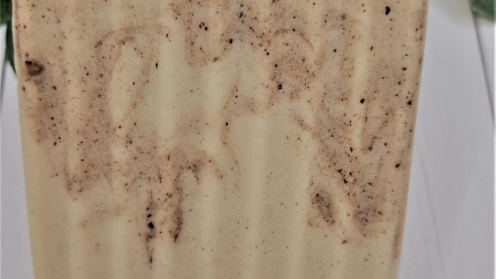 Cinnamon Cream Sweet Potato + Goat's Milk Soap