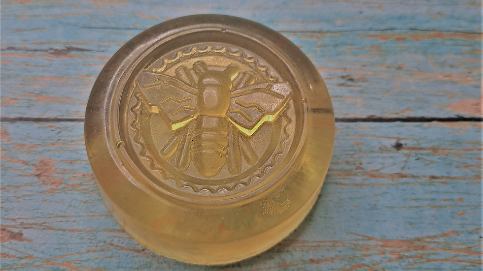 Wild Honey Soap