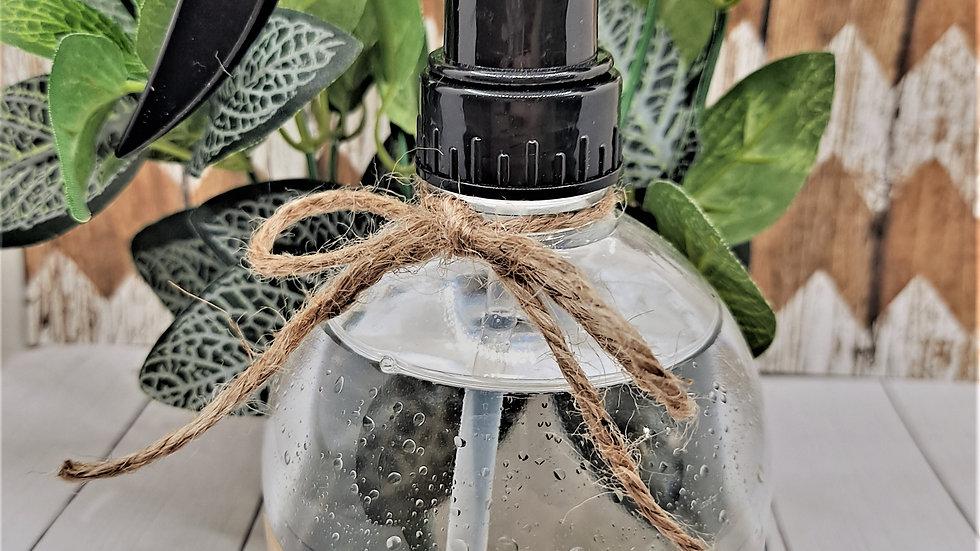 Vanilla Pine Linen Spray