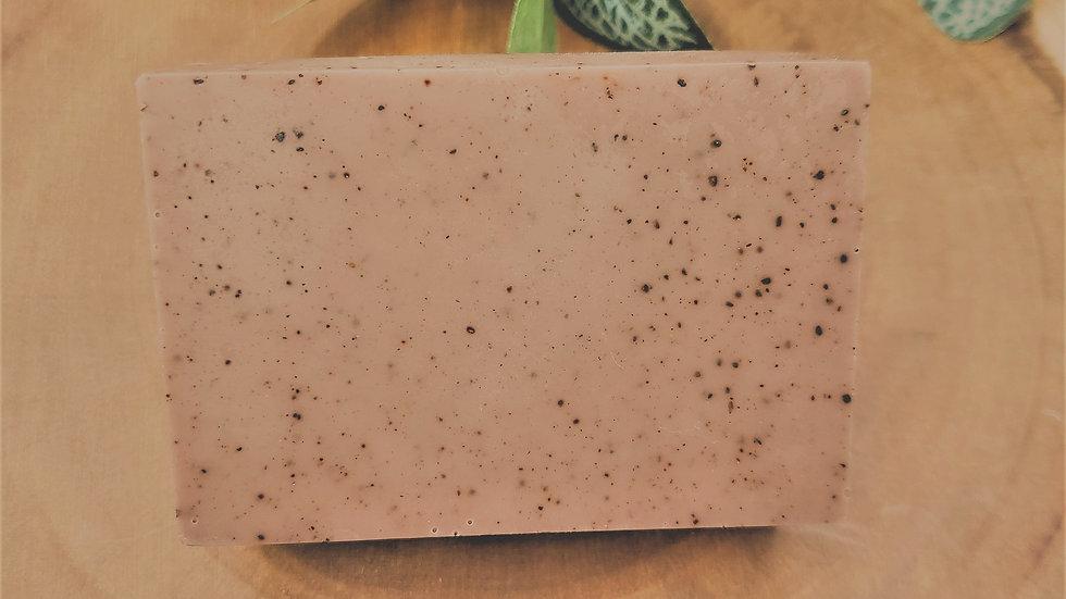Coconut  Milk Latte Soap