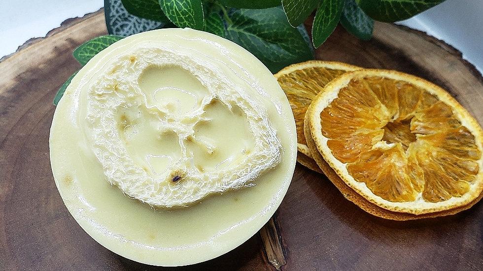 Citrus Scrub Soap