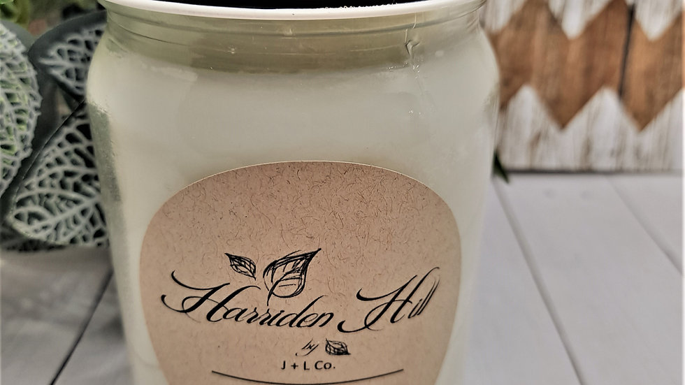 Lavender Small Batch Soy Candle 12 oz