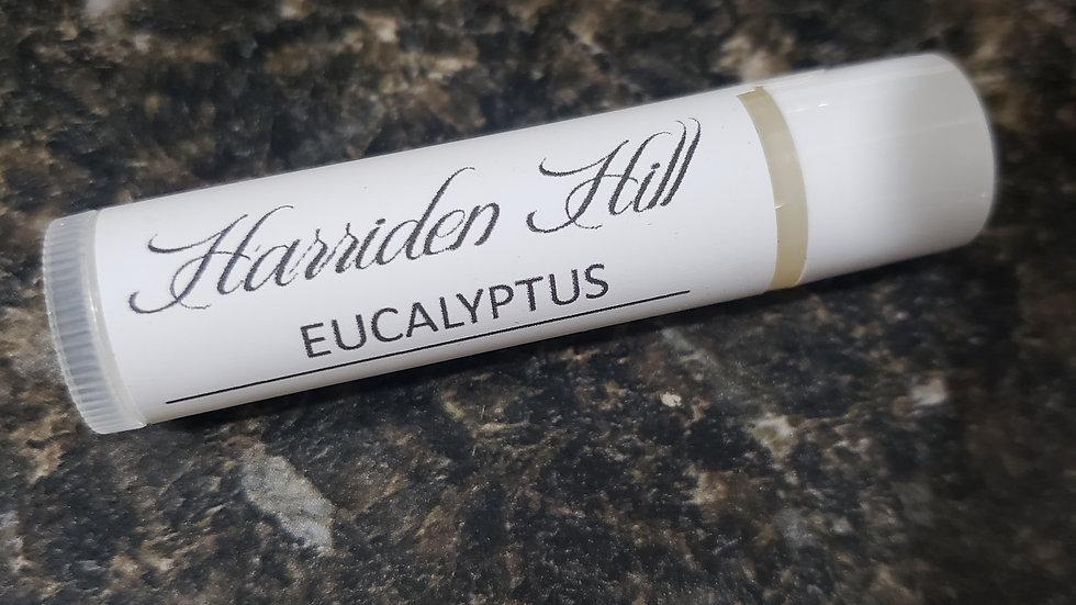 Eucalyptus Lip Balm