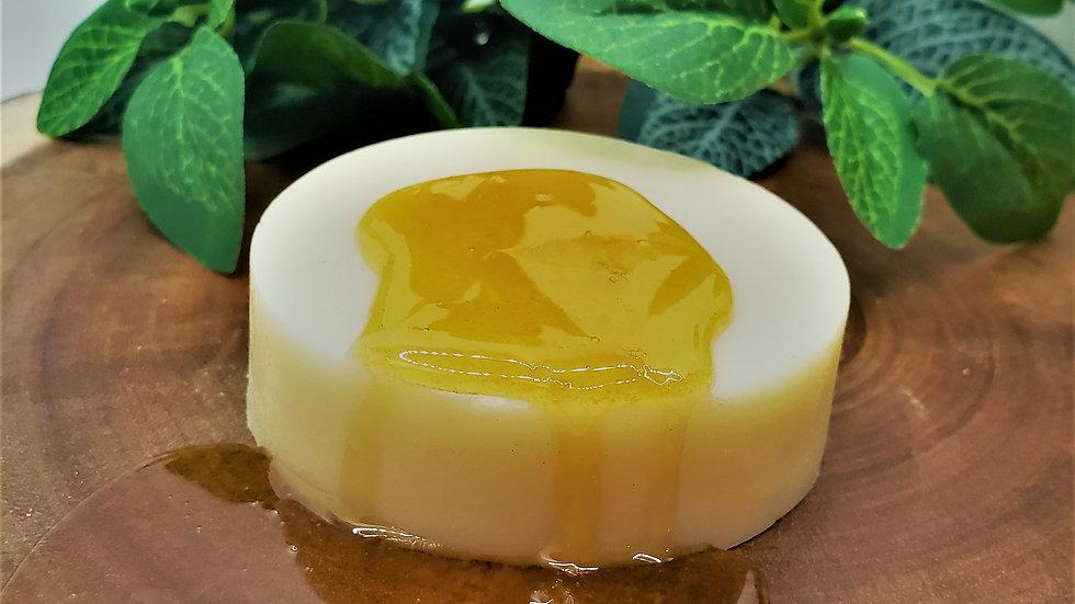 Goat's Milk + Honey Soap
