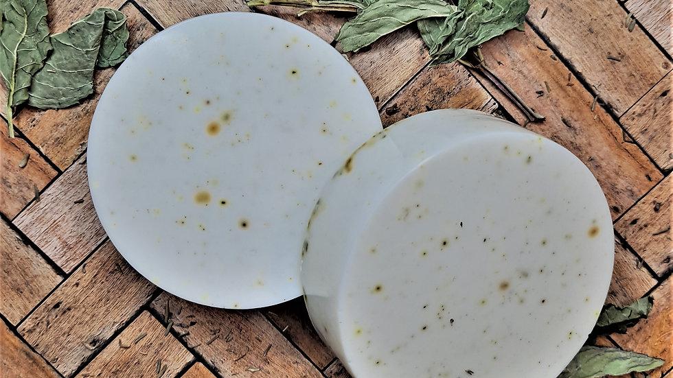 Rosemary + Mint Soap