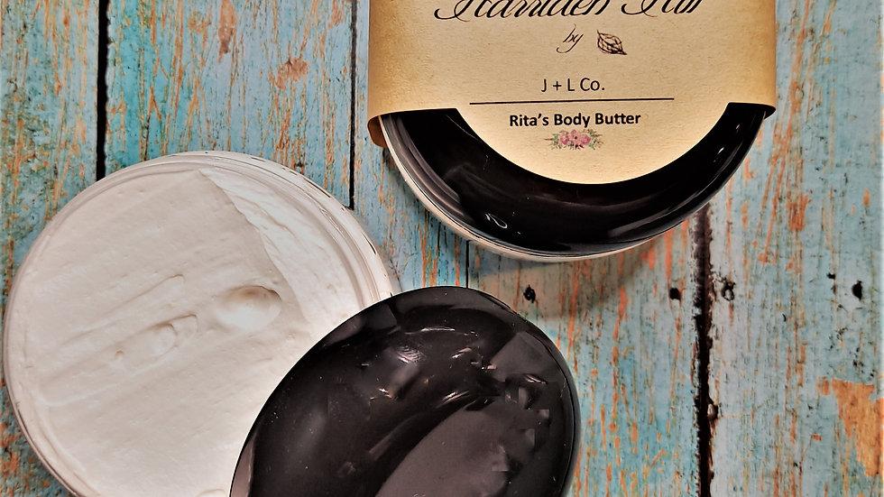 Rita's Body Butter