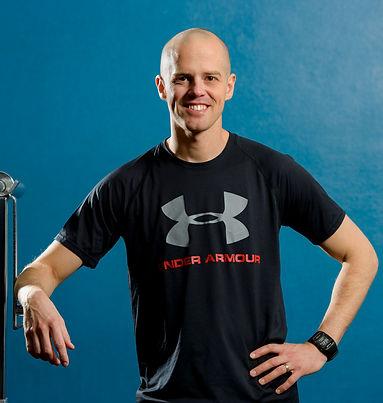 Coach Carbo, Anders Carbonnier, PT, Östermalm, personlig tränare, coach, kost, diet, precision nutriton, procoach, gå ner vikt