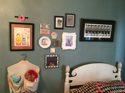 Ivory's Room