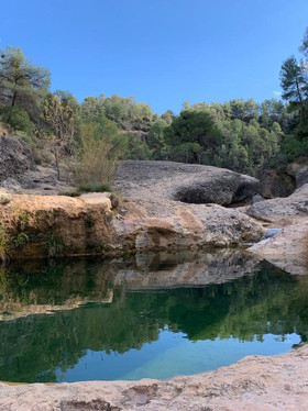 Espana Verde and Catalonia – Autumnal Road Trip