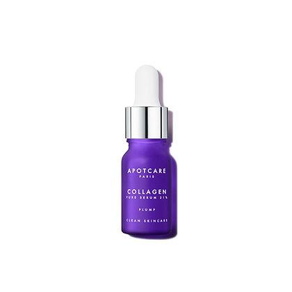 COLLAGÈNE Pure Serum 21% - Repulpe