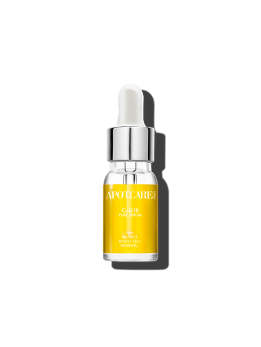 CoQ10 Pure Serum 2% - Anti-âge