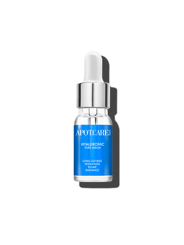 HYALURONIQUE Pure Serum 5% - Booster Hydratant