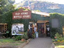 Clarens Bottle Store
