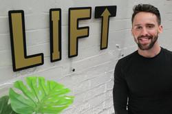 Luke Easton   LIFT Studios Ltd   Personal Trainer Parsons Green