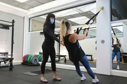 Ana Katic   LIFT Studios Ltd   Personal Trainer Parsons green