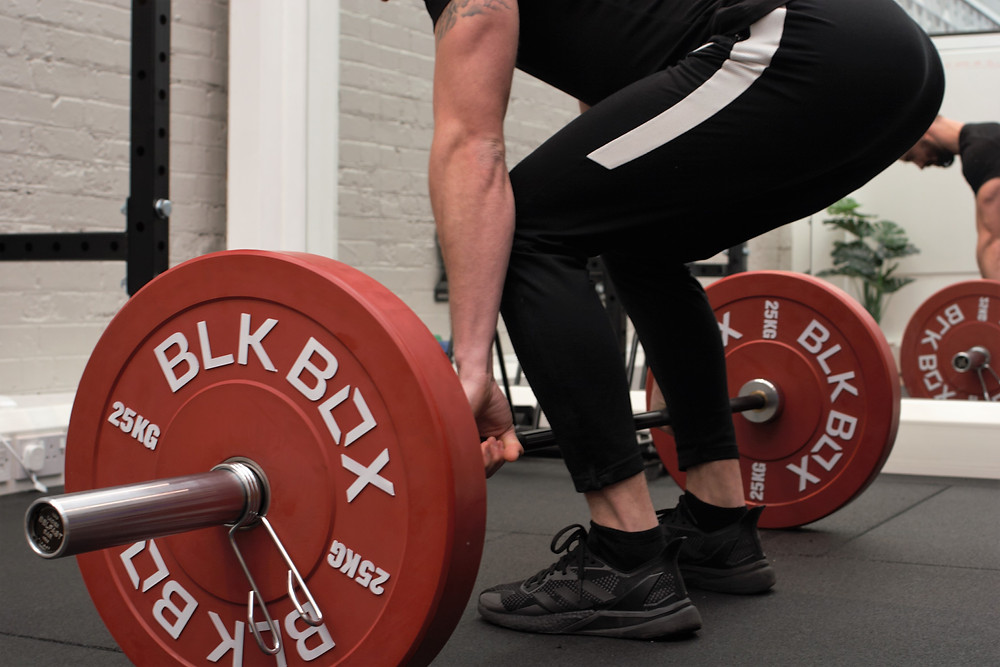 Deadlifts for muscle building, strength or fat loss?